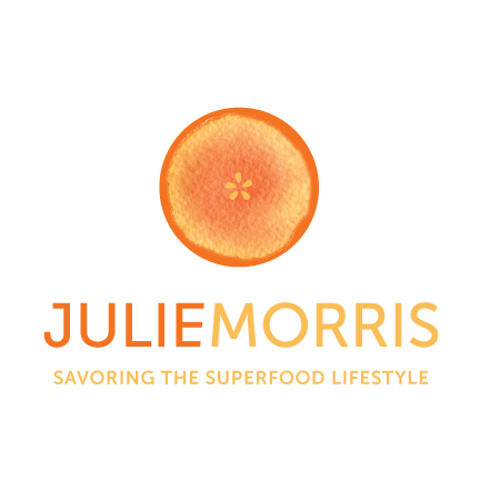 JulieMorris.net